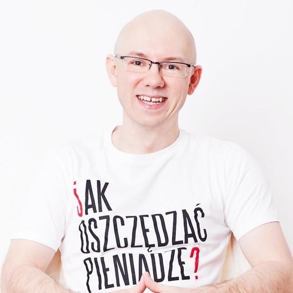 """W maju 2014 r. Michał Szafrański zdobył drugie miejsce w konkursie na """"Ekonomiczny Blog Roku 2014"""""""