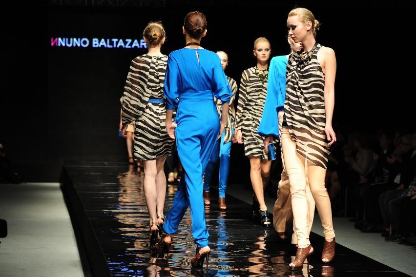 Fashion Week Poland dzień I