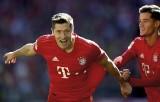 Świetny Lewandowski znów strzeli? Bayern gra z Hoffenheim