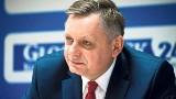 Prezydent Jedliński z nowymi nadziejami. Kolejny raport o stanie miasta