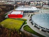 Znamy termin zakończenia budowy stadionu ŁKS. To już tuż-tuż. Najnowsze ZDJĘCIA