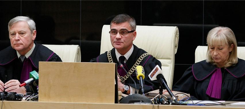 Sędziowie obawiają się, że Zbigniew Ziobro chce upolitycznić wymiar sprawiedliwości