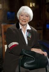 Zmarła Alina Janowska, miała 93 lata