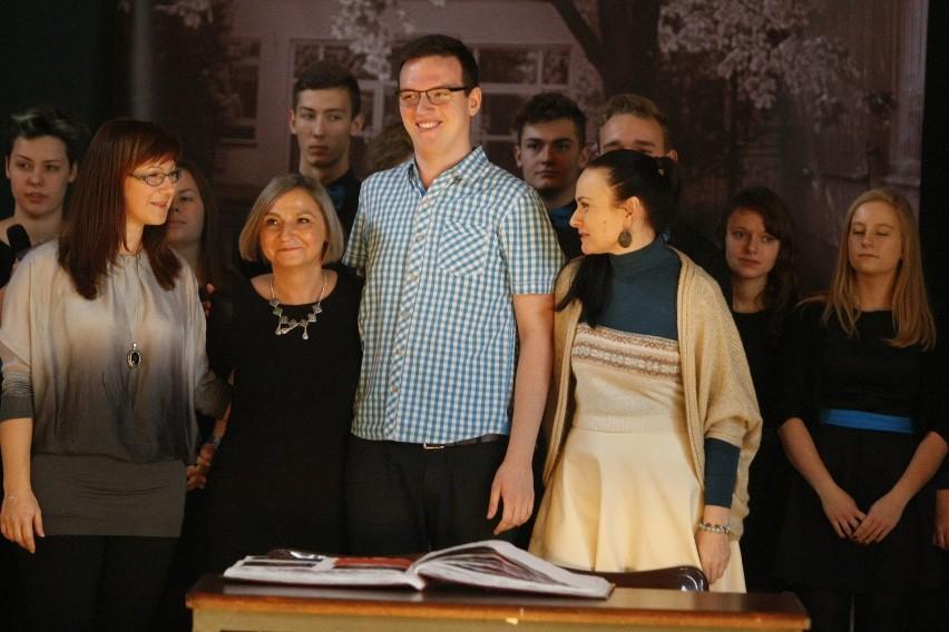 Jubileusz XXXIII Liceum Ogólnokształcącego w Łodzi [ZDJĘCIA]
