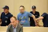 Kórnik: Zabetonowane zwłoki biznesmena. Rodzeństwo skazane na 7 lat więzienia