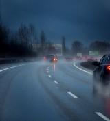 Ostrzeżenie meteorologiczne dla Lubuskiego. Marznące opady i śliskie drogi