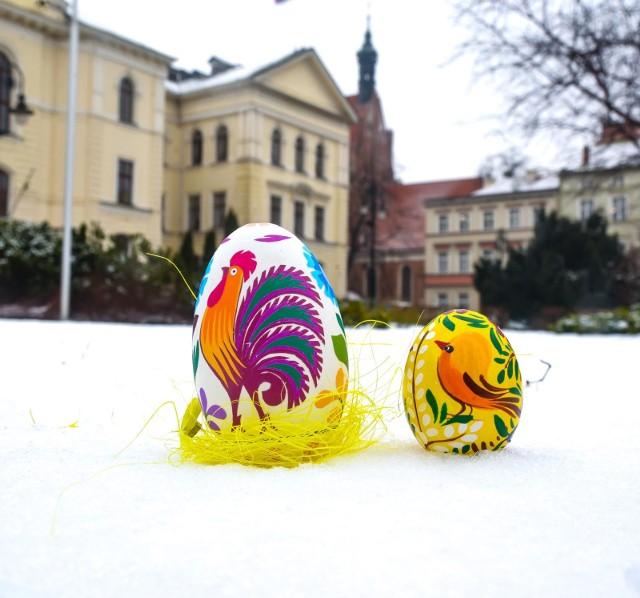 Życzenia na Wielkanoc - najlepsze życzenia wielkanocne