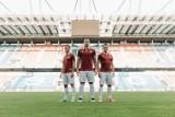 Wisła Kraków przygotowała specjalne koszulki na mecz z Napoli. Robią wrażenie!