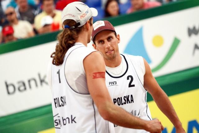 Grzegorz Fijałek i Mariusz Prudel cztery lata temu w Londynie byli o krok od wywalczenia medalu olimpijskiego