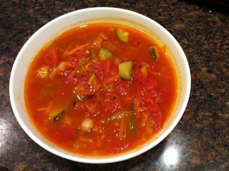 Zupa Z Cukini Echo Dnia Swietokrzyskie