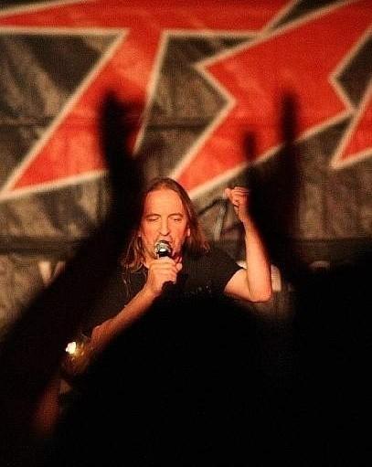 - legenda hard rocka przyjedzie do Białegostoku w kwietniu.
