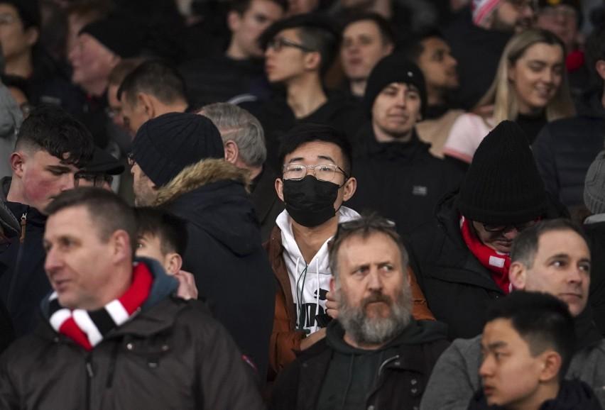 Bez kibiców kluby Premier League mogą stracić miliard euro