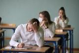 Rozpoczęły się matury. Abiturienci zmierzyli się z językiem polskim