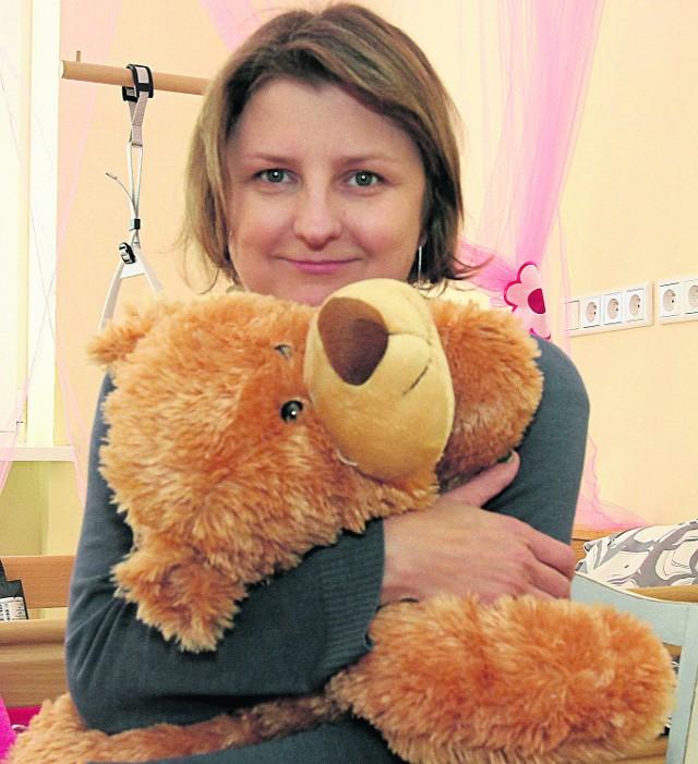 Tisa Żawrocka-Kwiatkowska