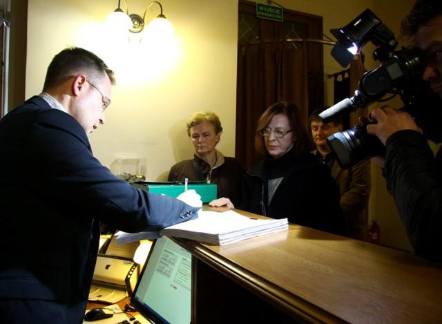 W czwartek radni zajmą się obywatelskim projektem uchwały