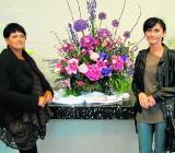 Rybnik: Międzynarodowa Wystawa Lilii i Kompozycji Kwiatowych z Lilią