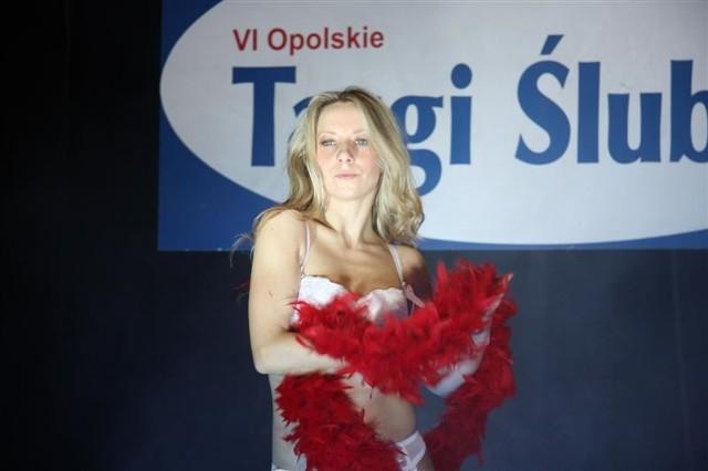 Targi ślubne w Opolu - zdjecia z imprezy w hali Okrąglak.