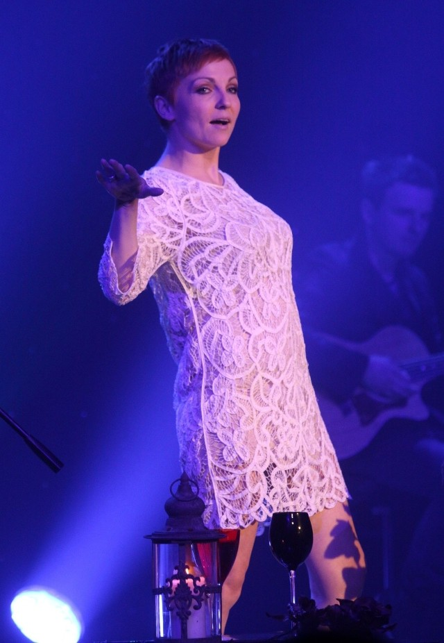 Ania Wyszkoni zaśpiewa w Teatrze Wielkim