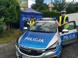Pomorskie: Policjanci ze Sławna eskortowali do Koszalina samochód z rodzącą kobietą. Nietypowa akcja zakończona sukcesem
