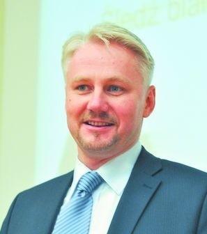 Andrzej Biesiekirski, prezes zarządu Fild.NET sp. z o.o. oraz propagator idei networkingu