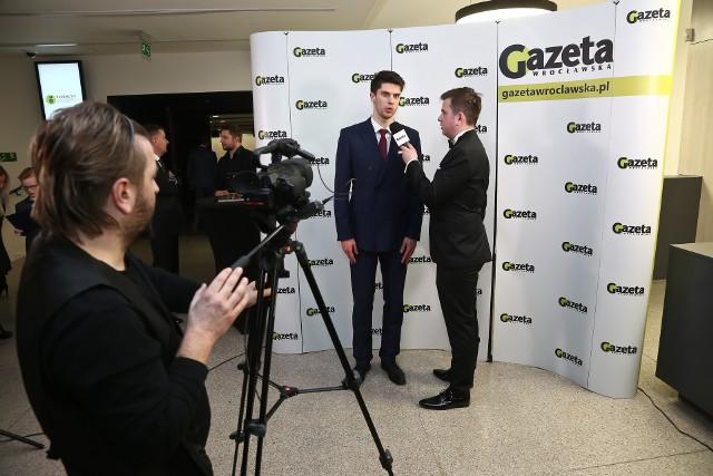 Akredytacje na Dolnośląską Galę Sportu