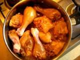 Kurczak w Magi - przepis