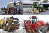 Najdroższe maszyny rolnicze wystawione na sprzedaż [TOP 10]