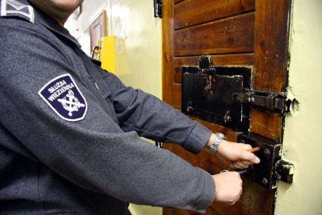 24-letni Łukasz P. i 31-letni Krzysztof Z. usłyszeli już zarzuty pobicia ze skutkiem śmiertelnym. Przed świętami sąd zastosował wobec nich tymczasowy areszt.