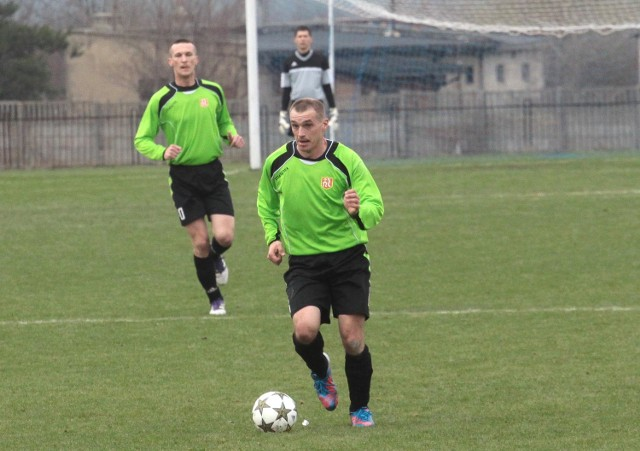 Piłkarze Szydłowianki Szydłowiec w środę na własnym boisku zagrają z Pogonią II Siedlce.