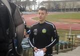 Zielonogórska Lechia wzmacnia się zawodnikiem z Argentyny