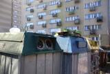 Opłaty za śmieci w Katowicach idą w górę. Podwyżka ma obowiązywać już od 1 lipca. Teraz miesięczna stawka to 21,30 zł za śmieci segregowane