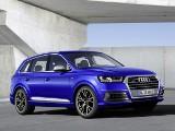 Audi SQ7. Najmocniejszy SUV z silnikiem Diesla