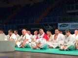 Policjant z Wrocławia mistrzem Europy w karate (ZDJĘCIA)