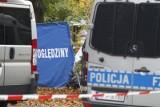 Zielona Góra. Morderstwo w jednym z bloków. Policja zatrzymała już dwie podejrzane osoby