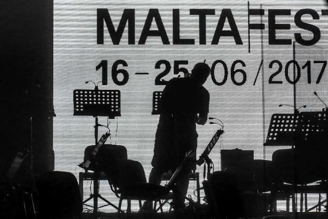 Koncert Laibach w Parku Wieniawskiego był jednym z najbardziej wymownych wydarzeń roku w Poznaniu