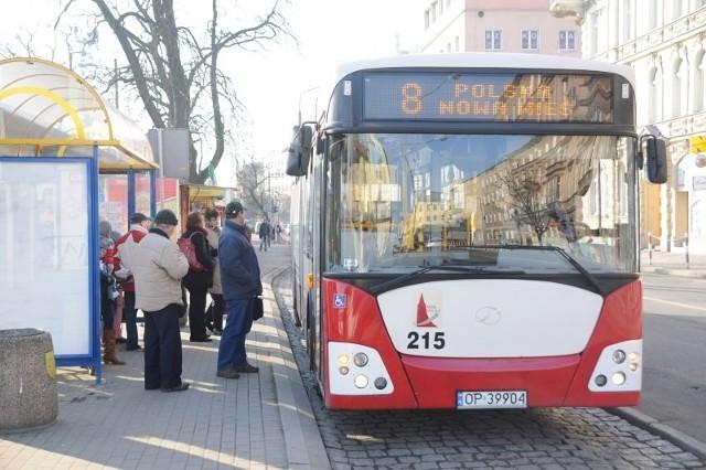 Autobusy MZK dowożą już do Opola pasażerów z trzech gmin. Teraz miałyby wozić też z Prószkowa, Tarnowa Opolskiego i Turawy.