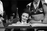 Nie żyje Karolina Kaczorowska. Żona ostatniego prezydenta RP na uchodźstwie miała 90 lat
