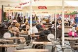 TOP 15 najlepszych restauracji z ogródkiem w Białymstoku. Ranking stworzony na podstawie opinii gości (ZDJĘCIA)