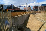 Przebudowa przy pl. Dominikańskim. Tak to dziś wygląda (ZDJĘCIA)