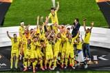 Finał Ligi Europy. Villarreal wygrywa z Manchesterem United na stadionie w Gdańsku!