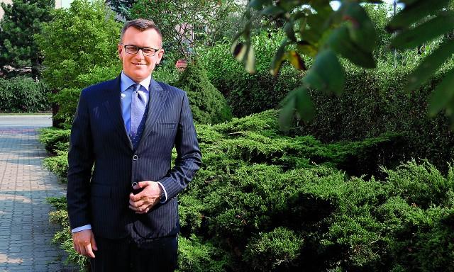 Marcin Wroński: - Pomimo, że polski rynek zbożowy charakteryzuje się dużym potencjałem produkcyjnym, to do obrotu handlowego trafia około 40% wolumenu zbiorów
