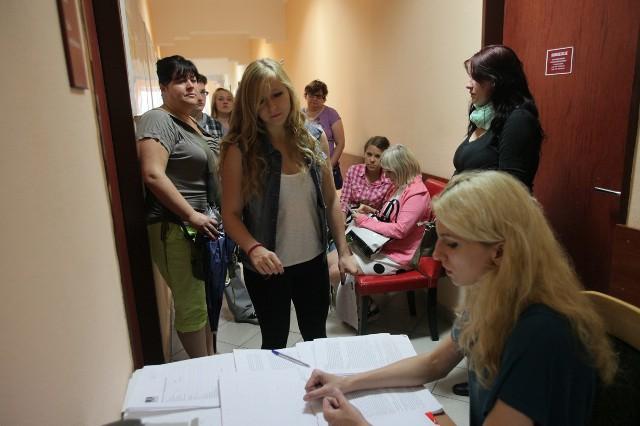 Poprzedni casting w Łódzkim Domu Kultury odbył się na początku lipca. Cieszył się dużym zainteresowaniem