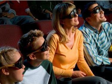 Niedawno otwarte w Rzeszowie kino 6D ogłasza super promocje