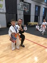Krakowski Klub Karate Kyokushin najlepszy w Turnieju Gwiazdkowym [ZDJĘCIA)