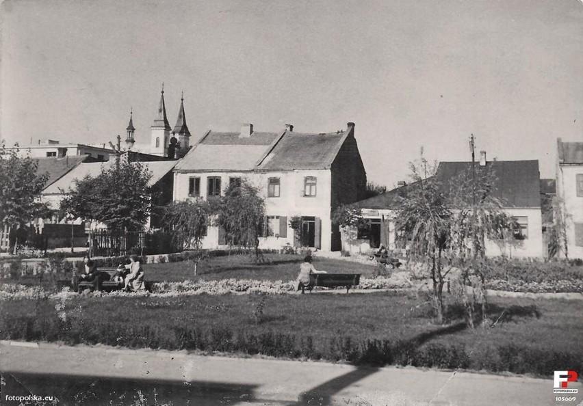 Pierwsze informacje o wsi Przysucha pojawiają w 1415 roku. W...
