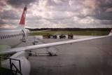 Rekordowy rok wrocławskiego lotniska. Podróżni najczęsciej latali na południe