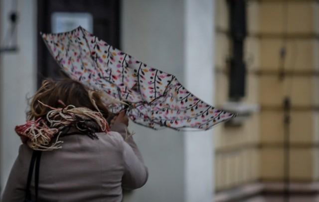 IMGW wydał ostrzeżenie dla województwa lubuskiego