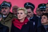 Agata Kornhauser-Duda nowym prezydentem Polski? PiS już szuka następcy Andrzeja Dudy [13.09.2020]