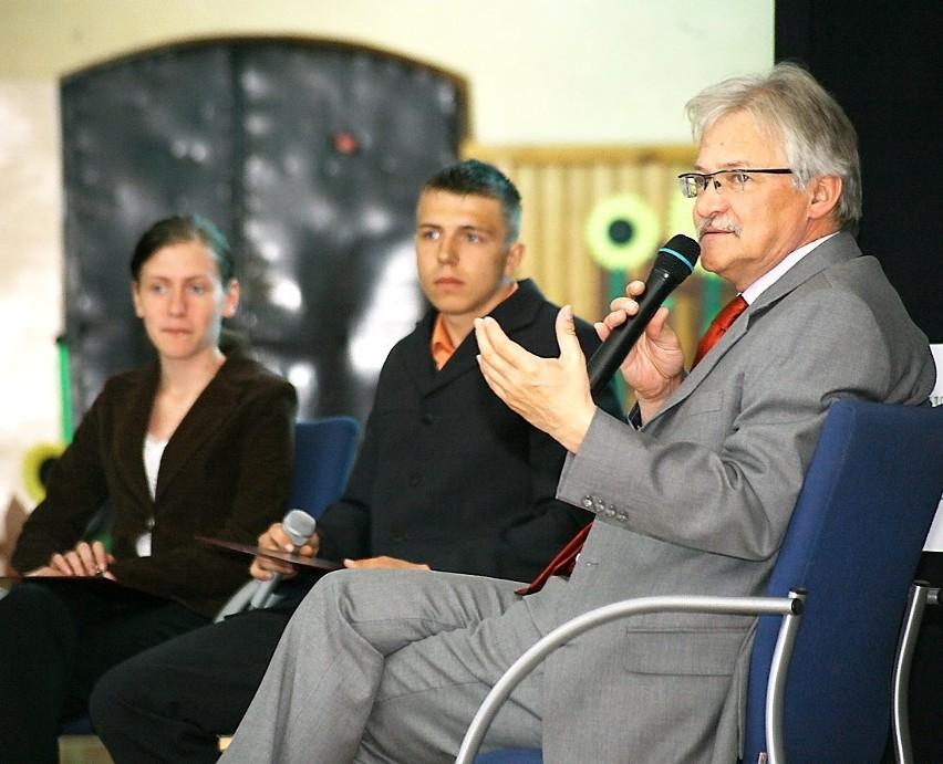 Podczas wyborów w 2004 roku na Tadeusza Zwiefkę głosowało 26 tys. osób