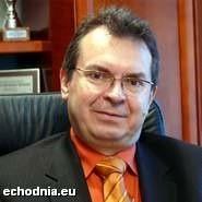 Prezes firmy Ryszard Gondek może się pochwalić znakomitymi wynikami finansowymi